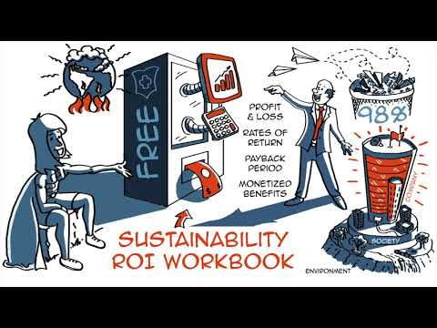 The Sustainability Advantage ROI Workbook