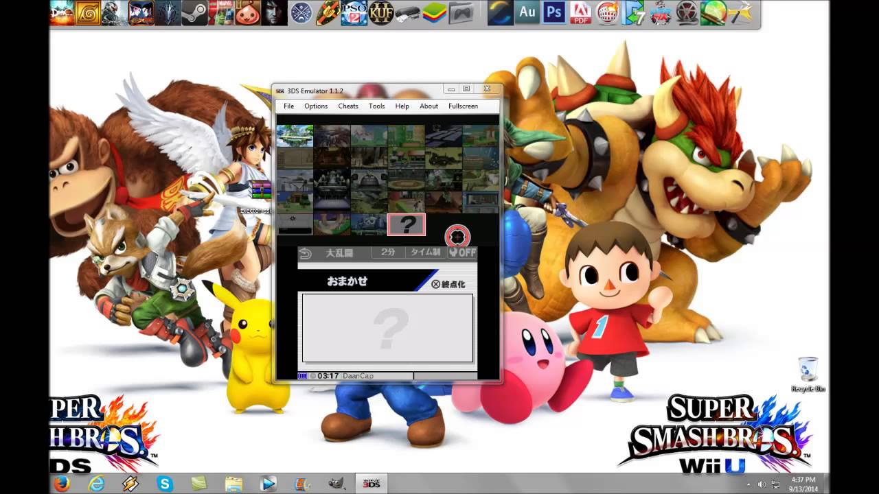 How to download and play pokemon rumble on pc(rom+emulator) youtube.
