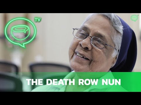 The Death Row Nun Singapore S Sister Gerard Fernandez Coconuts Tv Youtube