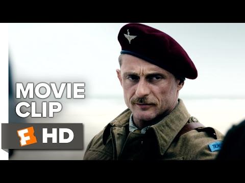 Land Of Mine Movie CLIP - Black Flag (2017) - War Movie