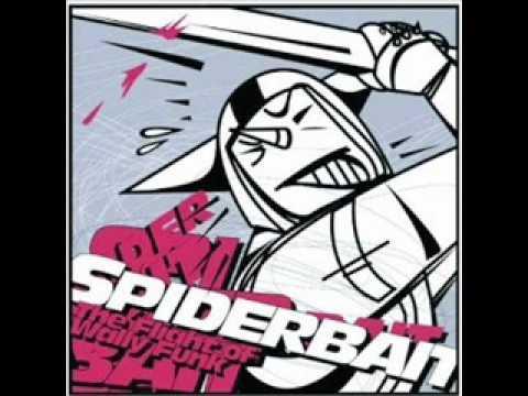 Spiderbait - Tremolo