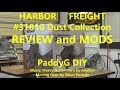 Harbor Freight #31810 #61808 Review and First Mods Ep30