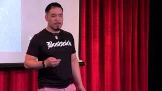 Bushwick bohemia | Emanuel Xavier | TEDxBushwick