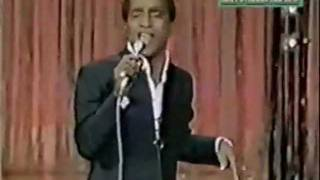 Sammy Davis Jr. — Talk to the Animals