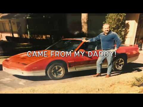 1966 Corvette  Daughter surprises dad with dream car for Father's Day