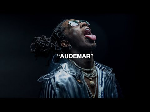 Young Thug - Audemar (ft. Tracy T) [Official Visualizer]