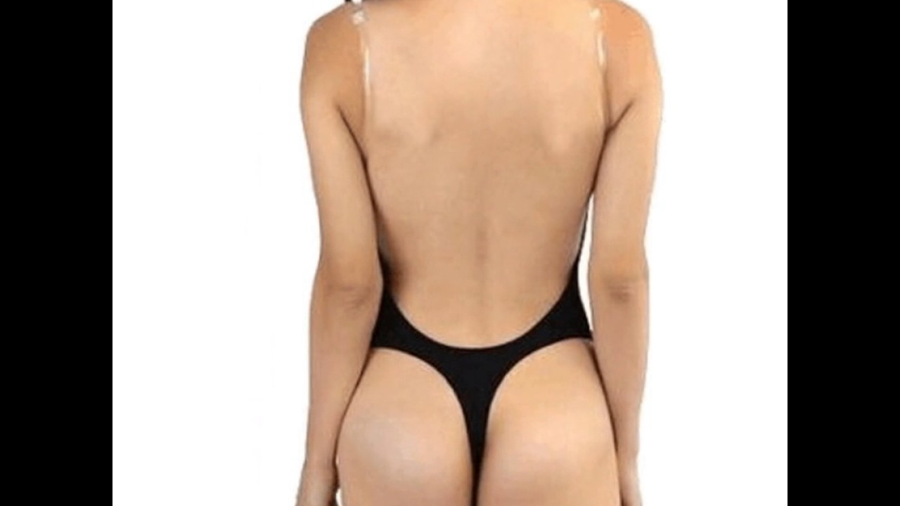 Backless Undergarmets