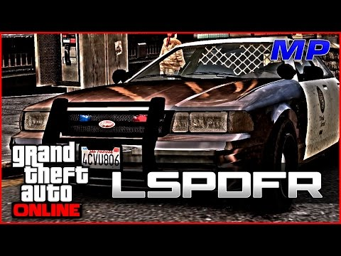 GTA Online  LSPDFR  Buggs and Jeff Chase Me Part 2