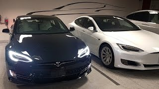 Top 5 Underrated Tesla Features (Model S)