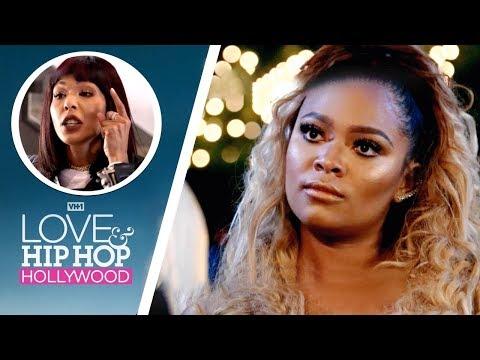 BAD News For Teairra Mari & Moniece | LHH Hollywood Season 5 Episode 4