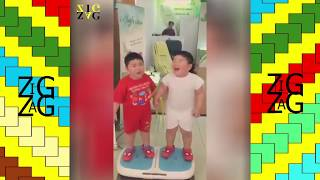 TRY TO STOP LAUGHING -  FUNNY VIDEOS - СМЕШНЫЕ ВИДЕО - ВИДЕО ПРИКОЛЫ