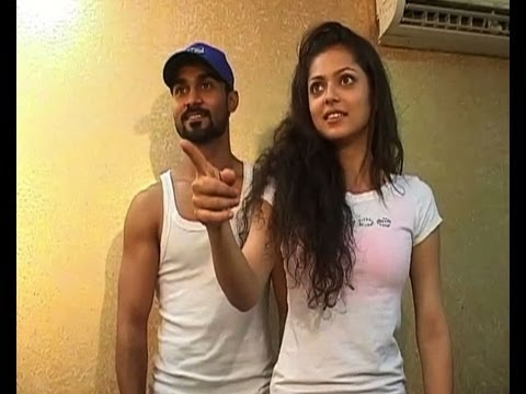 suhasi dhami and drashti relationship problems