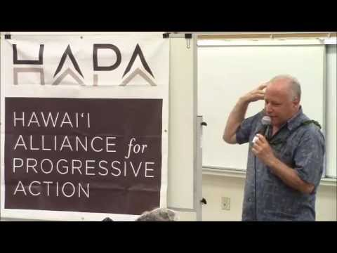 Hawaii Alliance for Progressive Action Meeting Tuesday, June 23, 2015