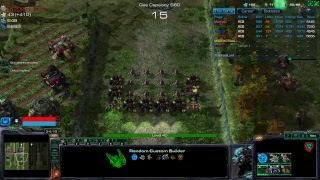 STARCRAFT II CUSTOM GAMES LIVESTREAM! COME WATCH :)