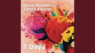 7 Days (David Morales Dub)