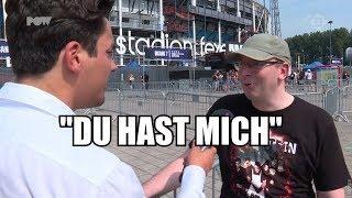 Rammstein-fans trekken zich niet veel van hitteplan aan