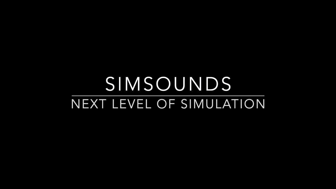 simMarket: ON-NEXT DEVELOPMENT GMBH - SIMSOUNDS - FSX P3D
