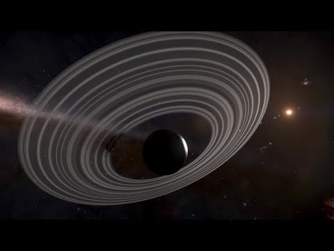 Elite | Small Worlds 2 | WP2 | Witch Head Nebula - Exploration
