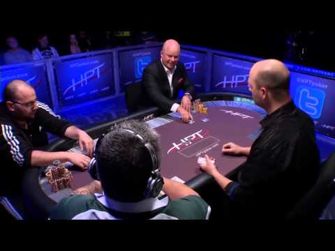 Episode 197 Canterbury Card Casino Shakopee, MN