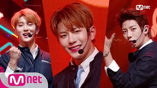 [Golden Child - Genie] KPOP TV Show | M COUNTDOWN 181108 EP.595