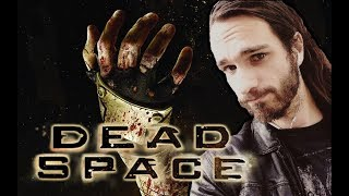 Dead Space Review (Xbox 360/PS3) - Psy Reviews It