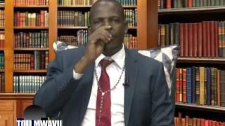 Toli mwavu: Beera n'okukkiriza,omuntu bwatamanya aba n'esuubi thumbnail