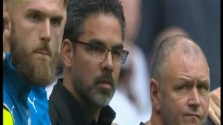 Huddersfield Town v Reading  Penalty Shootout 2017 Football League Championship Play Off Final