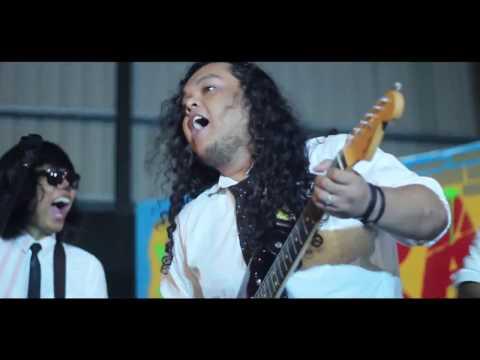 Masdo - Malam Pesta Rock & Roll @ RANTAI ART FESTIVAL