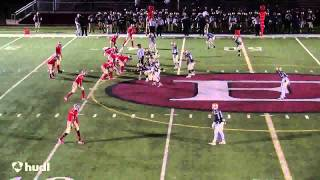 Jean Richard Sr. Highlights Wr/DB Everett Highschool