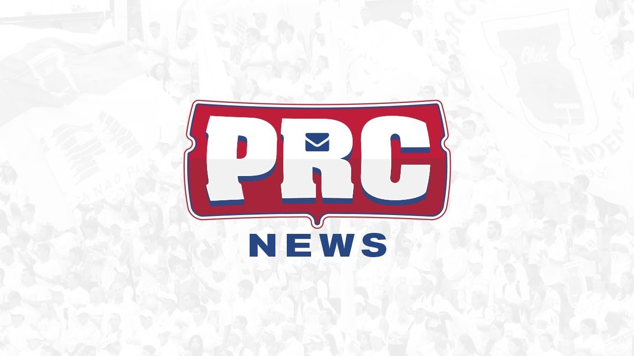 PRC News #01 l Confira as notícias do Tricolor