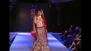 Anjeza sings Bollywood