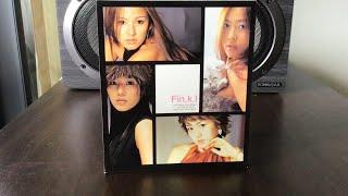 #핑클 4집 '영원' CD앨범 언박싱 #Fin.K.L 4th album unboxing