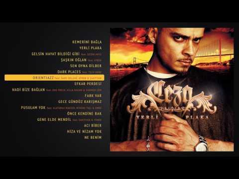 CEZA - Orientjazz feat. Samy Deluxe, Afrob, Sahtiyan (Official Audio)