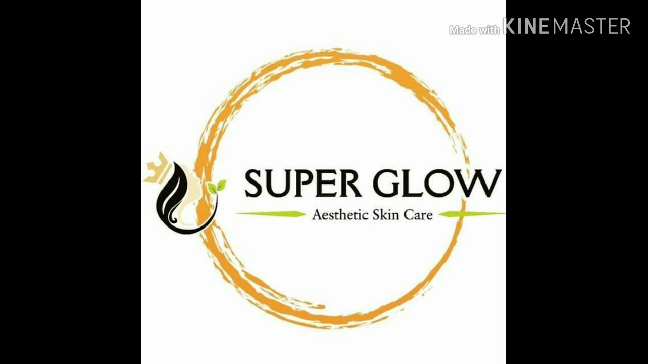 Korean Bb Glow Facial By Super Glow Aesthetic Skincare Malang Youtube