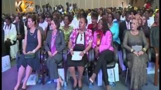 Beth Mugo azindua wakfu wake wa kukabili Saratani