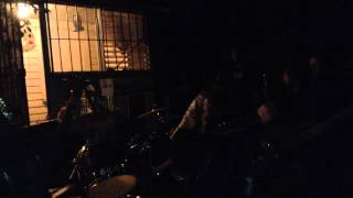 Casket Crusher - Apocalyptic Attack (Live in South Central Los Angeles)