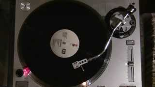 "The Prodigy - Charly (Alley Cat Mix) 12"" Single Cut"