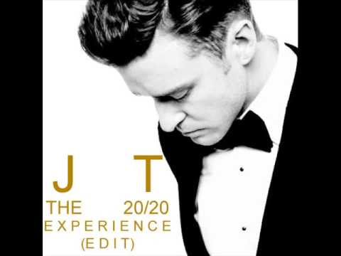 Justin Timberlake - Pusher Love Girl (Edit)