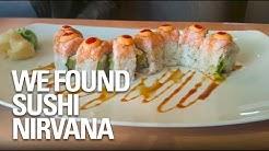 Sushi Zushi - Uptown Dallas