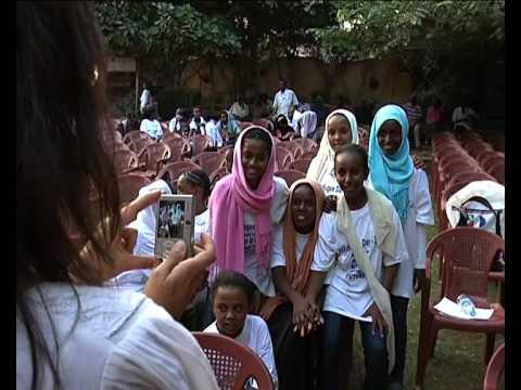 World Refugee Day Celebrations in Khartoum