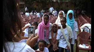 World Refugee Day Celebrations in Khartoum