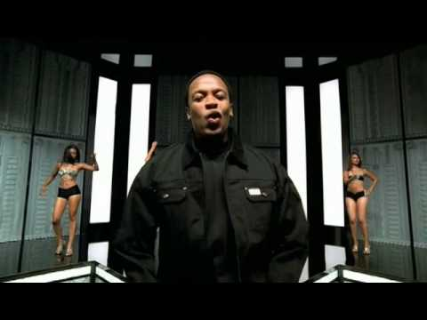 Bad Intentions by Dr Dre ft Knocturnal  Interscope