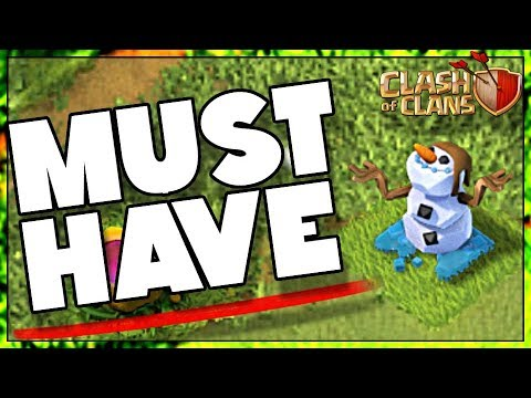 FIRST Shovel Of Obstacles And Snowman Purchase | LIVE Brawl Stars Global Launch | Clash Of Clans