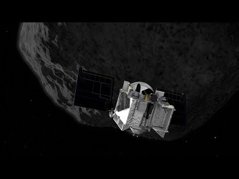 How and Why Is NASA's OSIRIS-REx Mission Visiting Asteroid Bennu?