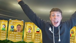 FIFA 15 - LOOK WHO I GOT!! Thumbnail