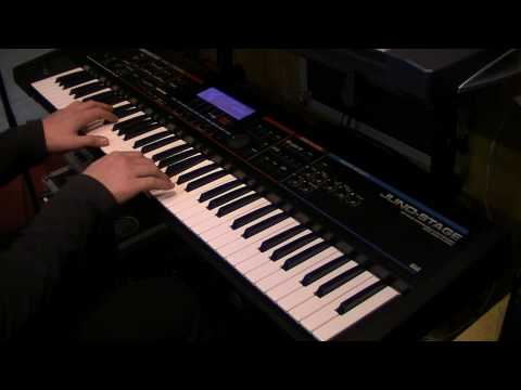 Клип Nightwish - Nemo (Piano cover)