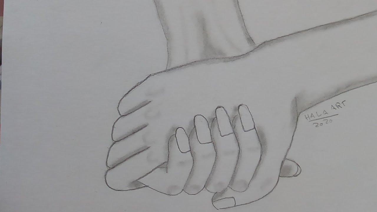 ثوب نسائي بوصة إلى تسعة كيف ترسم يد Dsvdedommel Com