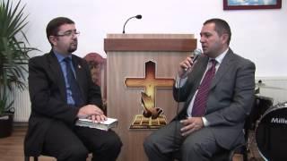 INTERVIU (prof. Marius C. Cimpoae împreună cu pastor Cristian Florea)