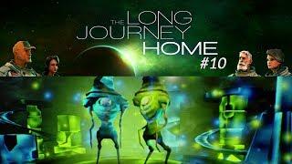The Long Journey Home 10 - Neue Freunde ✶ Let's Play [Deutsch] [HD]