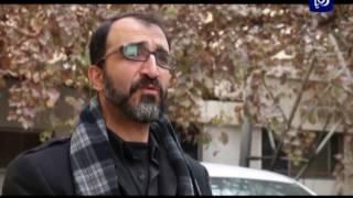 ظاهرة الانحباس المطري - محافظة إربد